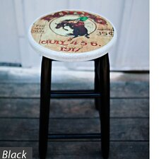 "Western 24"" Counter Stool"