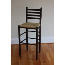 "Carolina Ladder Back 30"" Barstool"