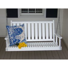 <strong>Dixie Seating Company</strong> Porch Swing