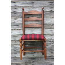 Woolrich Blanket Furniture Side Chair
