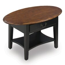 Favorite Finds Coffee Table