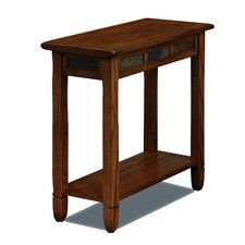 <strong>Leick Furniture</strong> Favorite Finds Chairside Table