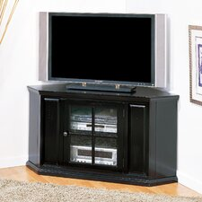 "Riley Holliday 47"" Corner TV Stand"