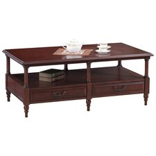 Claridge Coffee Table