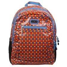 Cassandra Dots Cool Back Pack
