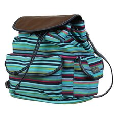 Dixie Stripes Market Back Pack