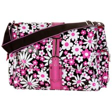 Multitasker Daisy Day Messenger Bag
