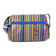 Padded Multitasker Messenger Bag