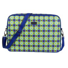 Cobalt Stars Laptop Sleeve