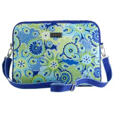 "Nylon 15.4"" Laptop Sleeve"
