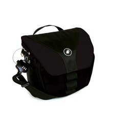 Camsafe Camera Shoulder Bag in Black