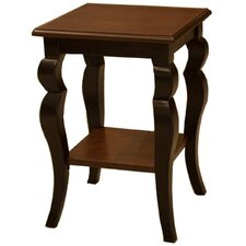 <strong>Carolina Accents</strong> Grant End Table