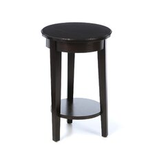 <strong>Carolina Accents</strong> Tripod End Table