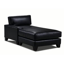Lasalle Left Chaise Lounge