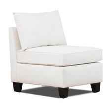 Belle Meade Slipper Chair
