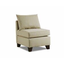 Belle Meade Slipper Chair