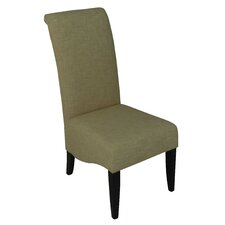 <strong>Carolina Accents</strong> Cameron Parsons Chair (Set of 2)