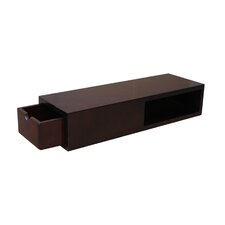 Monterey Shelf with Open Storage (Set of 2)