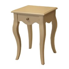 <strong>Carolina Accents</strong> Ashley End Table