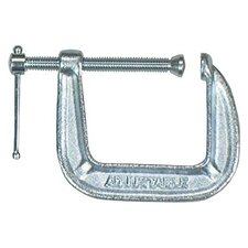 "Style No. 1400 C-Clamps - 14250 2-1/2"" adjustable c-clamp"