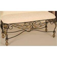 Sophia Upholstered Bedroom Bench
