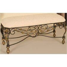 Sophia Upholstered Bedroom Bench