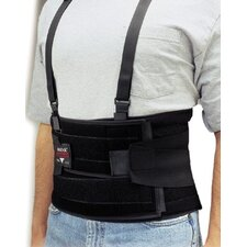 Flexback® - small flexbak back support w/suspender