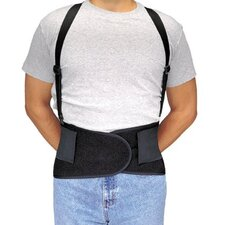 Economy Belts - medium economy back support belt