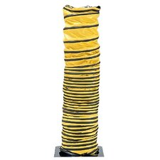"""Blower Ducting - 8""""x 15' ducting"""