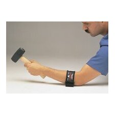 "Tennis Elbow Support Medium (9""-10"") 2"" Wide Strap"