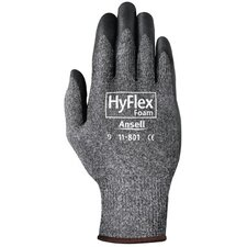 HyFlex® Foam Gray™ Gloves - 205675 9 hyflex ultra lghtweight assembly glove