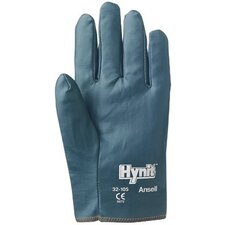 Hynit® Gloves - 208002 8 hynit-nitrile impregnated