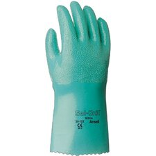 Sol-Knit™ Nitrile Gloves - 217800 7 sol-knit-nitrile on knit