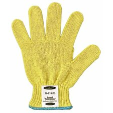 GoldKnit™ Mediumweight Gloves - 222124 9 100% Para-aramid synthetic fiber mediumweight
