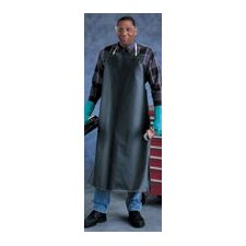 "<strong>Ansell</strong> 35"" X 45"" CPP™ 18oz Heavyweight Hycar Apron"