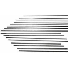 DC Copperclad Flat Electrodes - ar 35-033-003 5/8x3/16x12 flat3503-3003