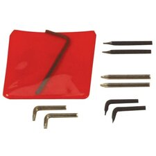 Replacement Tip Sets - replaceable tip set