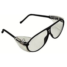Safety Glasses - safety glasses  sideshield clear lens