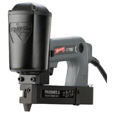 <strong>Arrow Fastener</strong> ET155™ ProShot 3 Narrow Crown Staple Gun  ET155