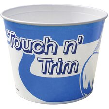 2.5 Quart Touch N Trim Paper Bucket 5T1-500358