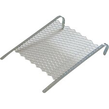 <strong>Gam</strong> 5 Gallon Standard Metal Bucket Screen Grid PT03105
