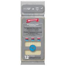 """4"""" All Purpose Mini Glue Stick (Pack of 12)"""