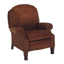 Ashton Leather Recliner