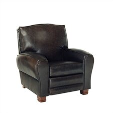 Kensington Leather Recliner