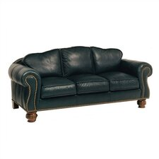 Carlton Leather Sofa
