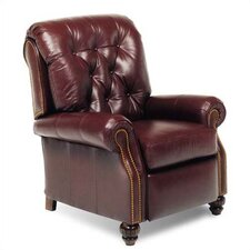 Kingsley Leather Recliner