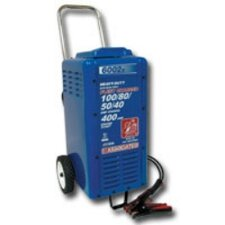 <strong>Associated Equipment</strong> Battery Charger 6/12/18/24V 100/75/50/40Amp 600