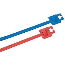 "BAND-IT® Ties - 48112 1/4""x9""eva coatedss cable tie"