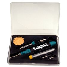 Micro Flame Butane Torch Kit  019132/ST250K