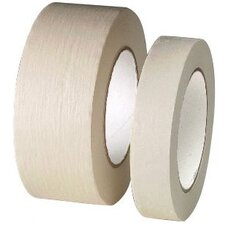 Masking Tapes - 113-1n 24mm x 55m Natural Economy Grade